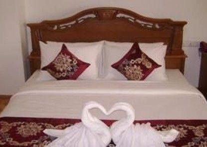Famous Hotel Naypyitaw