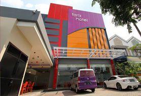 Fariz Hotel Malang, Malang