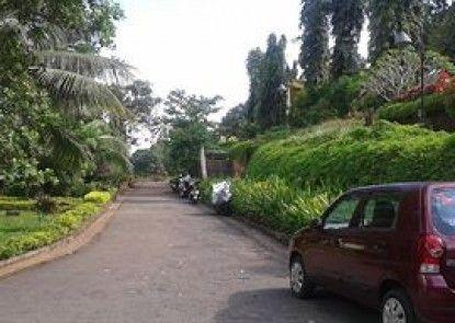 Farmagudi Hill Retreat