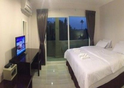 FarmHouse Hotel Ranong