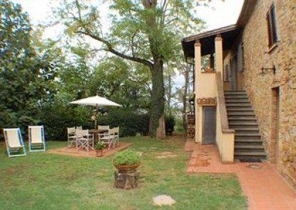 Farmhouse La Valle