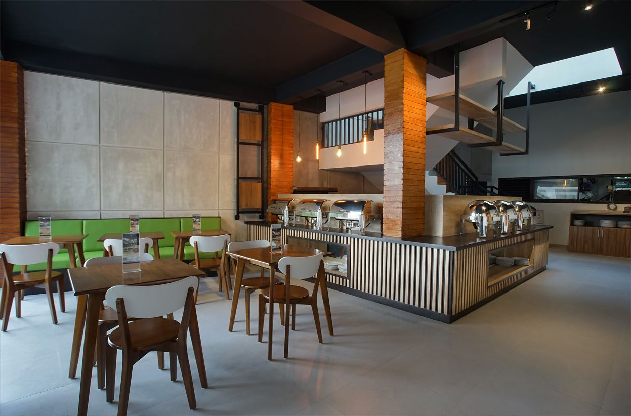 Faustine Hotel by Conary, Semarang