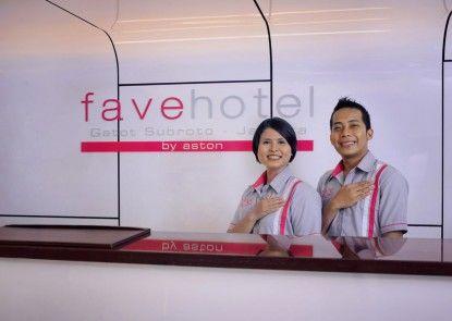 favehotel Gatot Subroto Jakarta Lain - lain