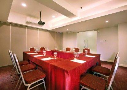 favehotel Gatot Subroto Jakarta Ruangan Meeting