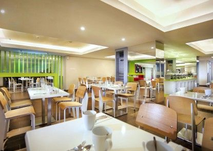 favehotel Gatot Subroto Jakarta Kafe
