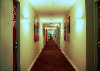 favehotel Gatot Subroto Jakarta Interior