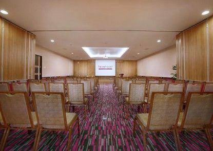 favehotel LTC Glodok Ruang Pertemuan
