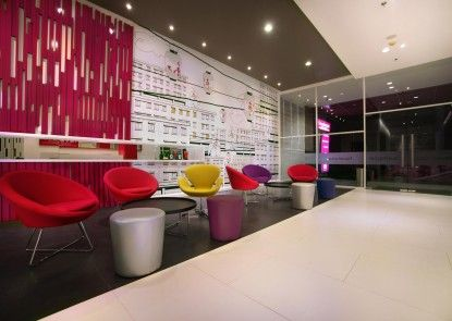 favehotel Melawai Lobby