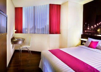 Favehotel MEX Surabaya Kamar Tamu
