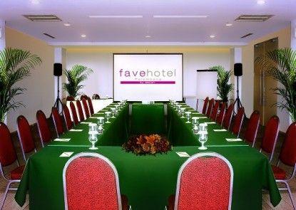 Favehotel Palembang Lain - lain