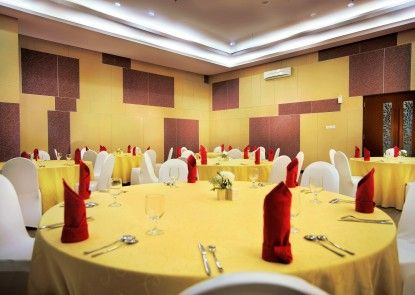 favehotel Pasar Baru Ruangan Meeting