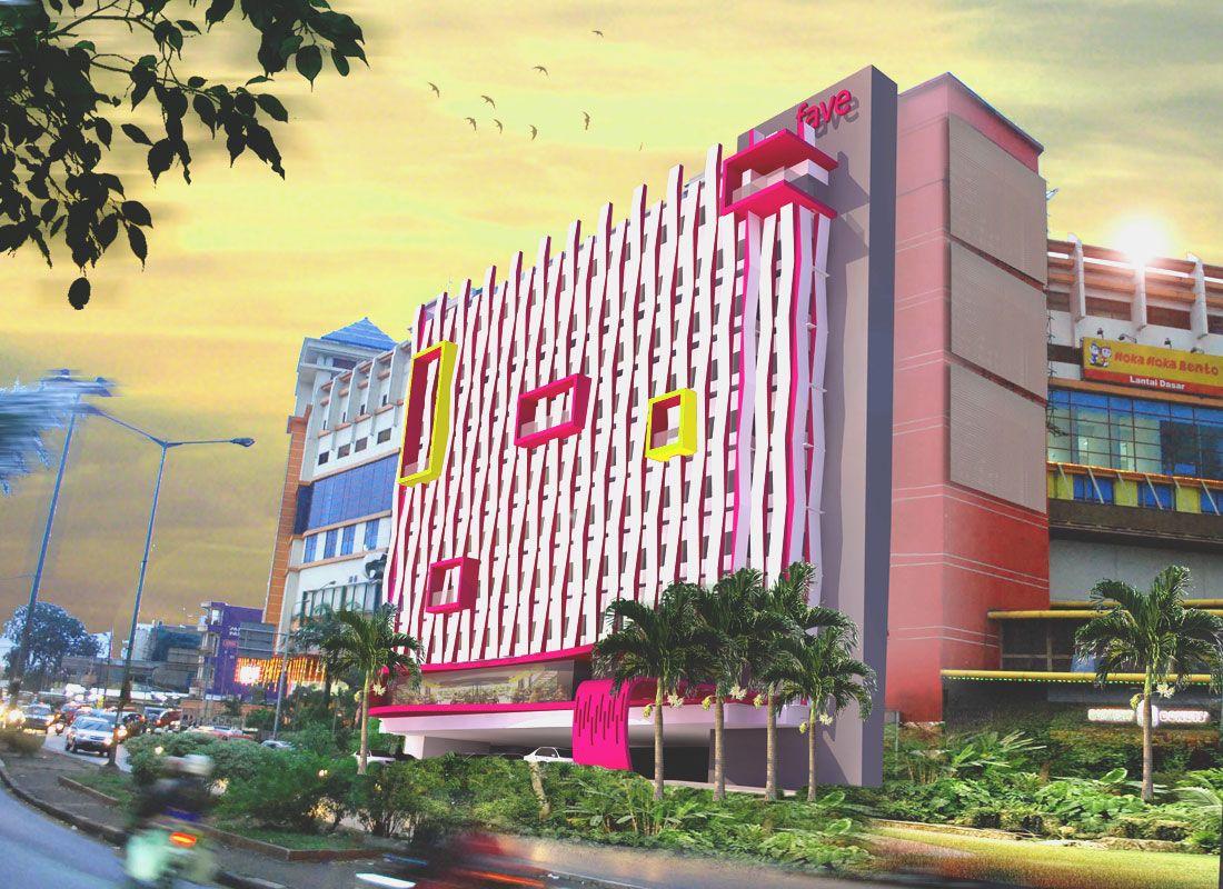 favehotel PGC Cililitan, Jakarta Timur