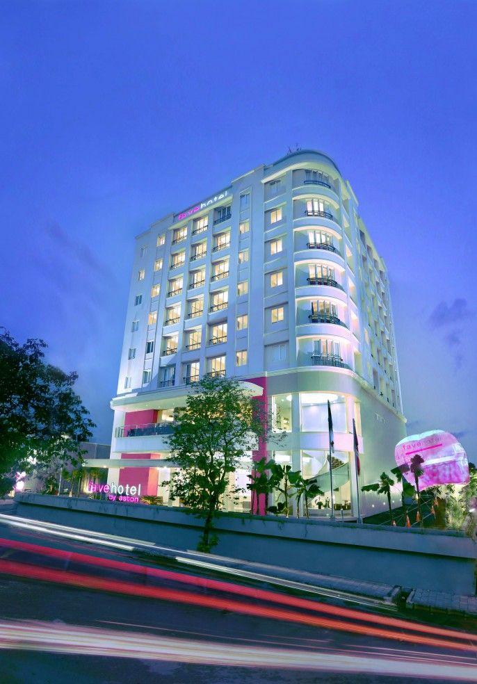 favehotel Puri Indah Jakarta, Jakarta Barat