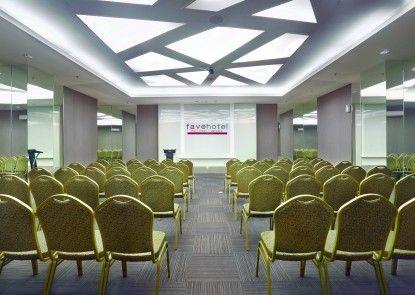 favehotel Puri Indah Jakarta Teras
