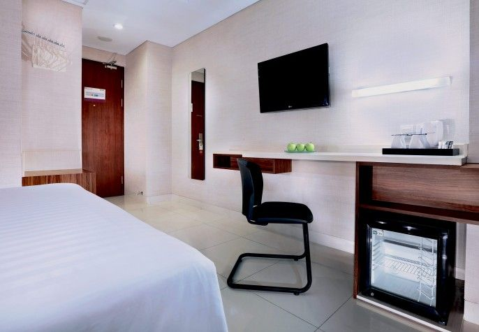 Favehotel Tanah Abang, Jakarta Pusat