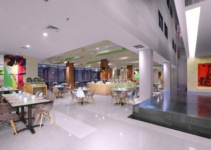 favehotel Bandara Tangerang Rumah Makan