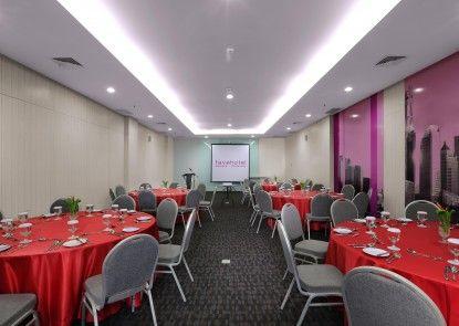 favehotel Bandara Tangerang Ruang Pertemuan