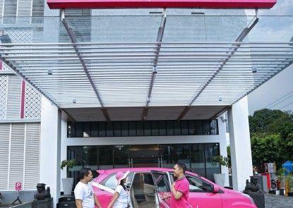 favehotel Malioboro - Yogyakarta Fasilitas Rekreasi