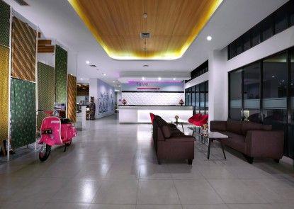 favehotel Malioboro - Yogyakarta Lobby
