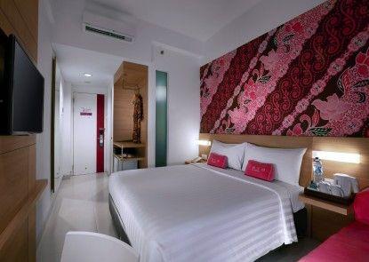 favehotel Malioboro - Yogyakarta Kamar Tamu
