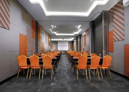 favehotel Malioboro - Yogyakarta Ruangan Meeting