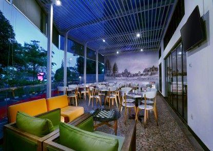 favehotel Malioboro - Yogyakarta Rumah Makan