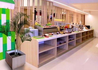 Favehotel Palembang Teras
