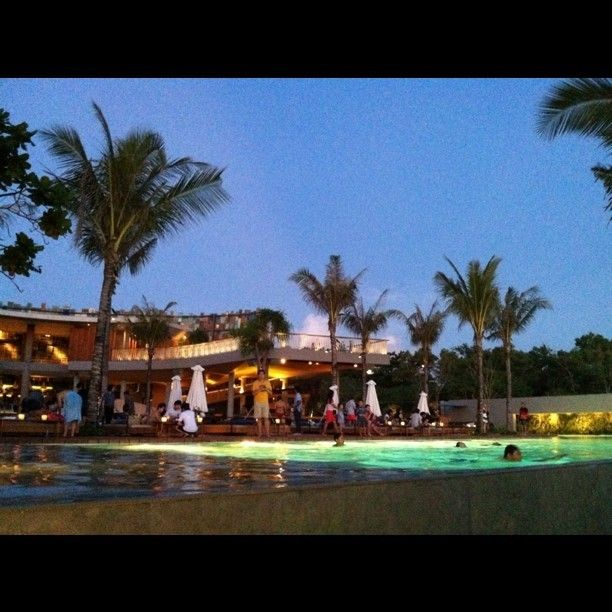 Potato Head Club Beach Bali
