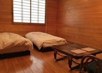 FBH Fuji Backpackers Hostel