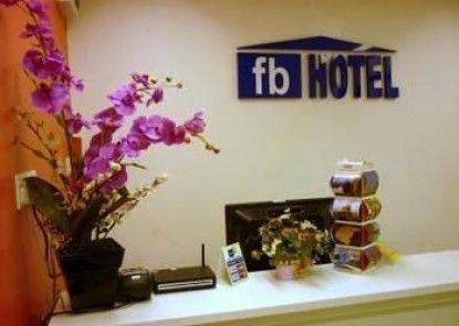 FB Hotel Kuala Lumpur