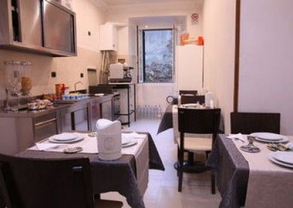Federica\'s Guest House in Rome