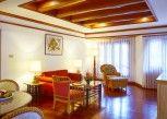 Pesan Kamar One-bedroom Suite With Garden View di Felix River Kwai Resort