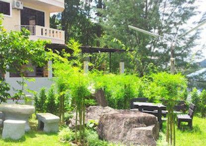 Feng Shui House