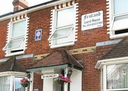 Fenland Guest House