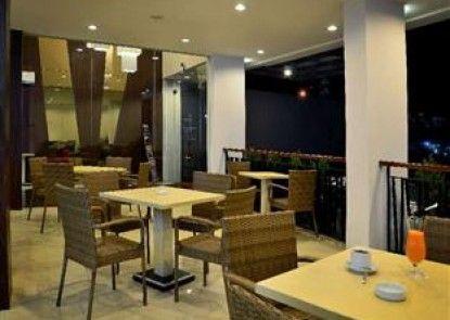 Feodora Hotel Grogol Rumah Makan