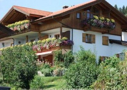 Ferienhaus und Landhaus Berger