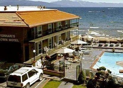 Ferrari\'s Crown Resort