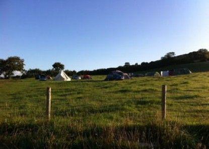 Ferryside Farm