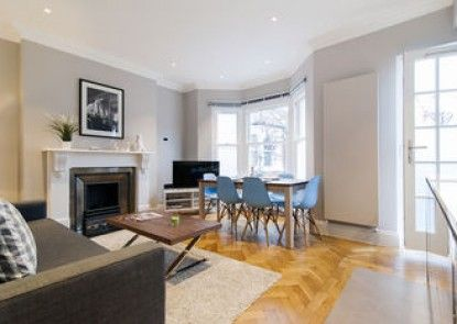 FG Apartments - Barons Court Residence