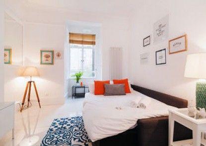 FG Apartments - The Kensington Olympia