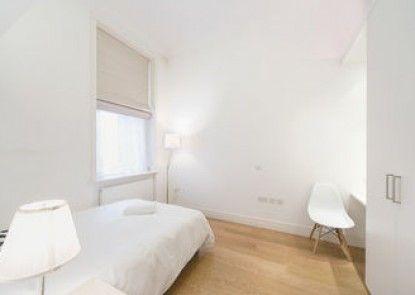 FG Apartments - The West Kensington