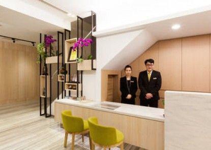 F Hotel Hualien Zhongxiao