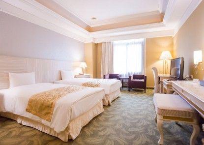 F Hotel Taichung Lichia Royal Garden