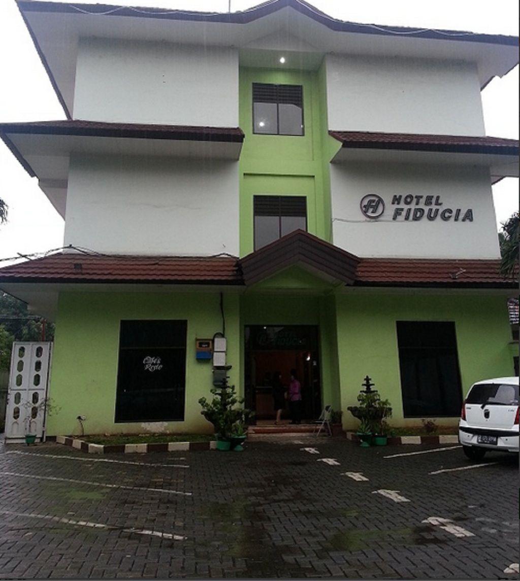 Fiducia Kaji, Jakarta Pusat