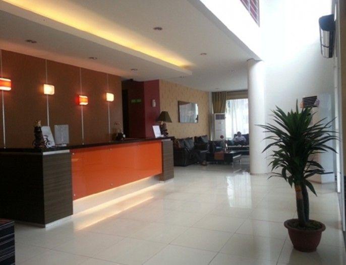 Fiducia Serpong, Tangerang