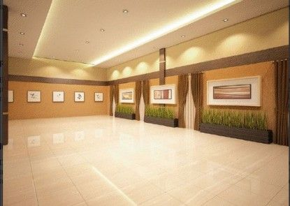 Fiducia Kaji Ruang Pertemuan