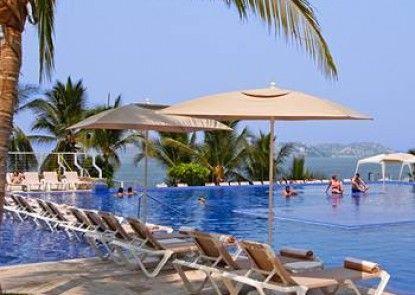 Fiesta Americana Villas Acapulco Teras