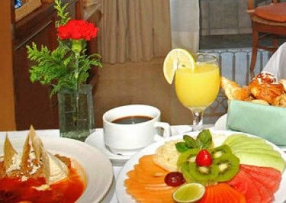 Fiesta Americana Puerto Vallarta All Inclusive & Spa Hotel
