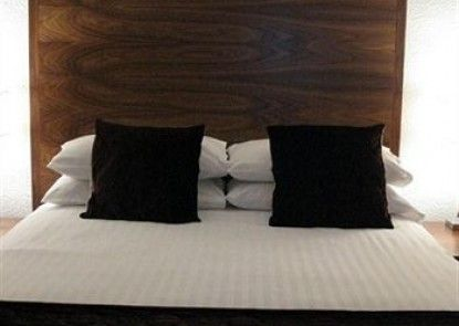 Fife Arms Hotel Teras