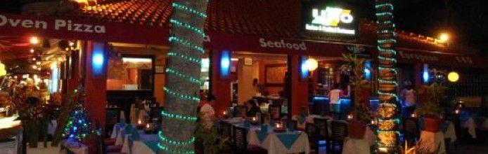 Uno Italian & Seafood Resto